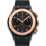 Chronograph Ceramic King Gold 45 mm