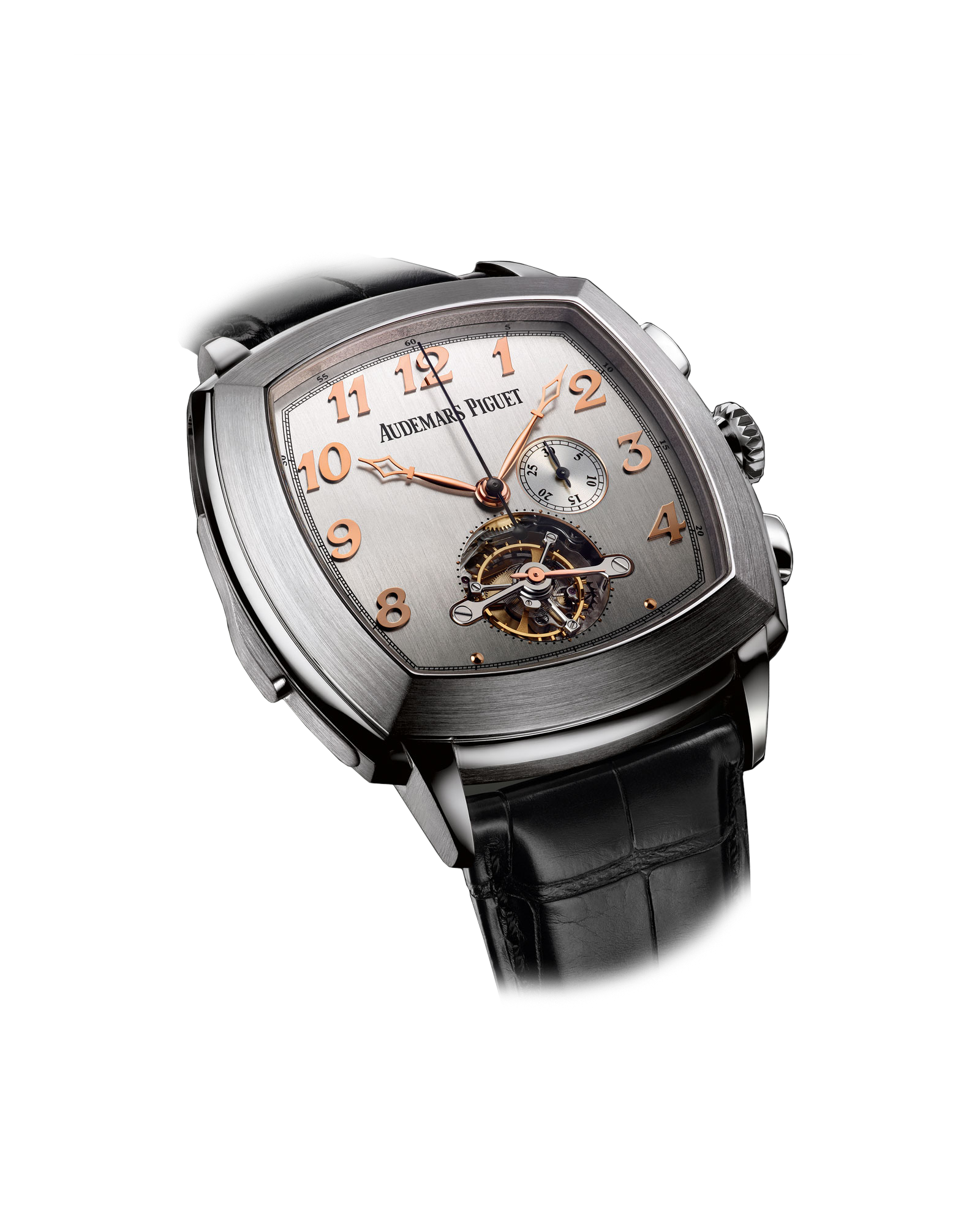 Audemars Piguet MINUTE REPEATER TOURBILLON CHRONOGRAPH 26564IC.OO.D002CR.01