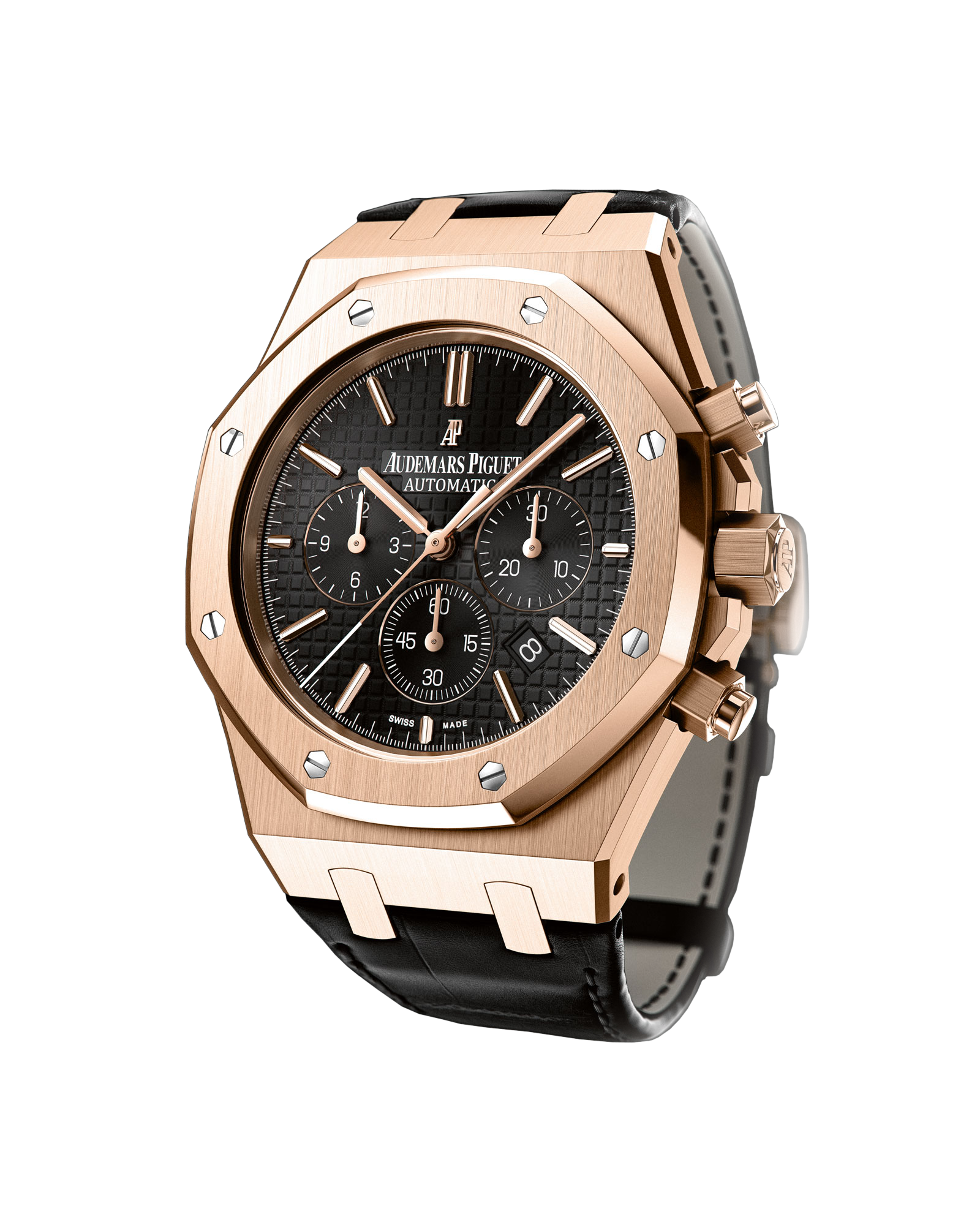 Audemars Piguet Chronograph 26320OR.OO.D002CR.01