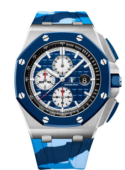 Audemars Piguet Offshore Chronograph 26400SO.OO.A335CA.01