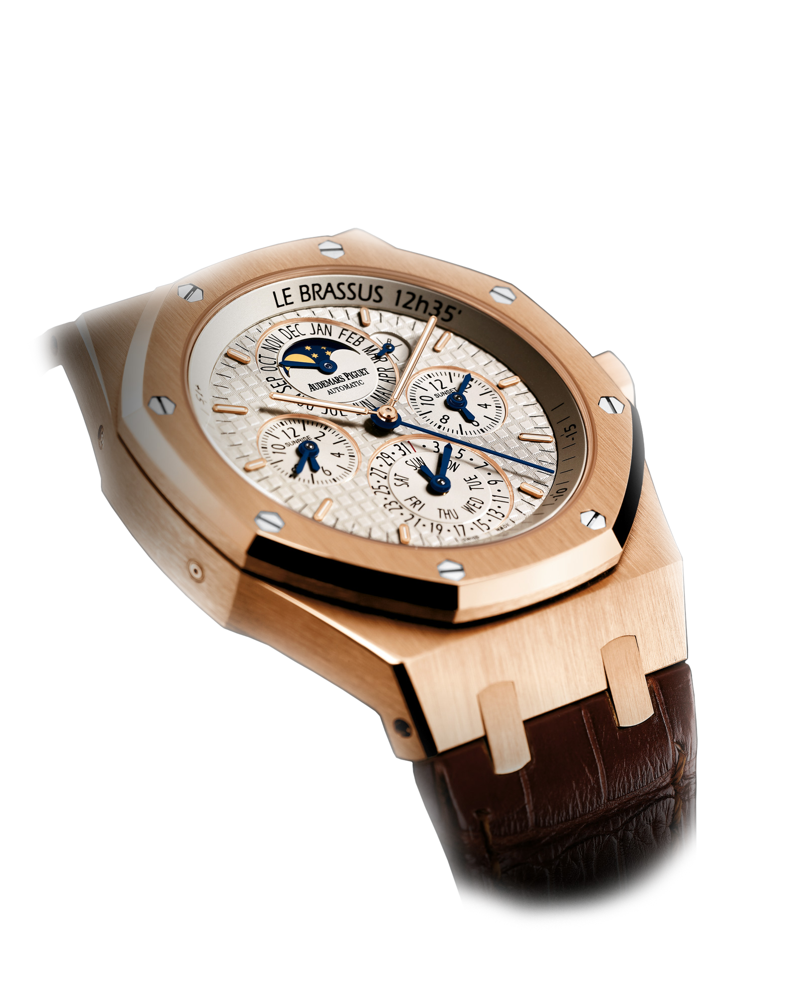 Audemars Piguet Equation of Time 26603OR.OO.D092CR.01