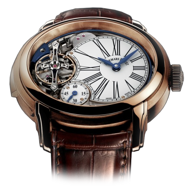 Audemars Piguet Minute Repeater  26371OR.OO.D803CR.01