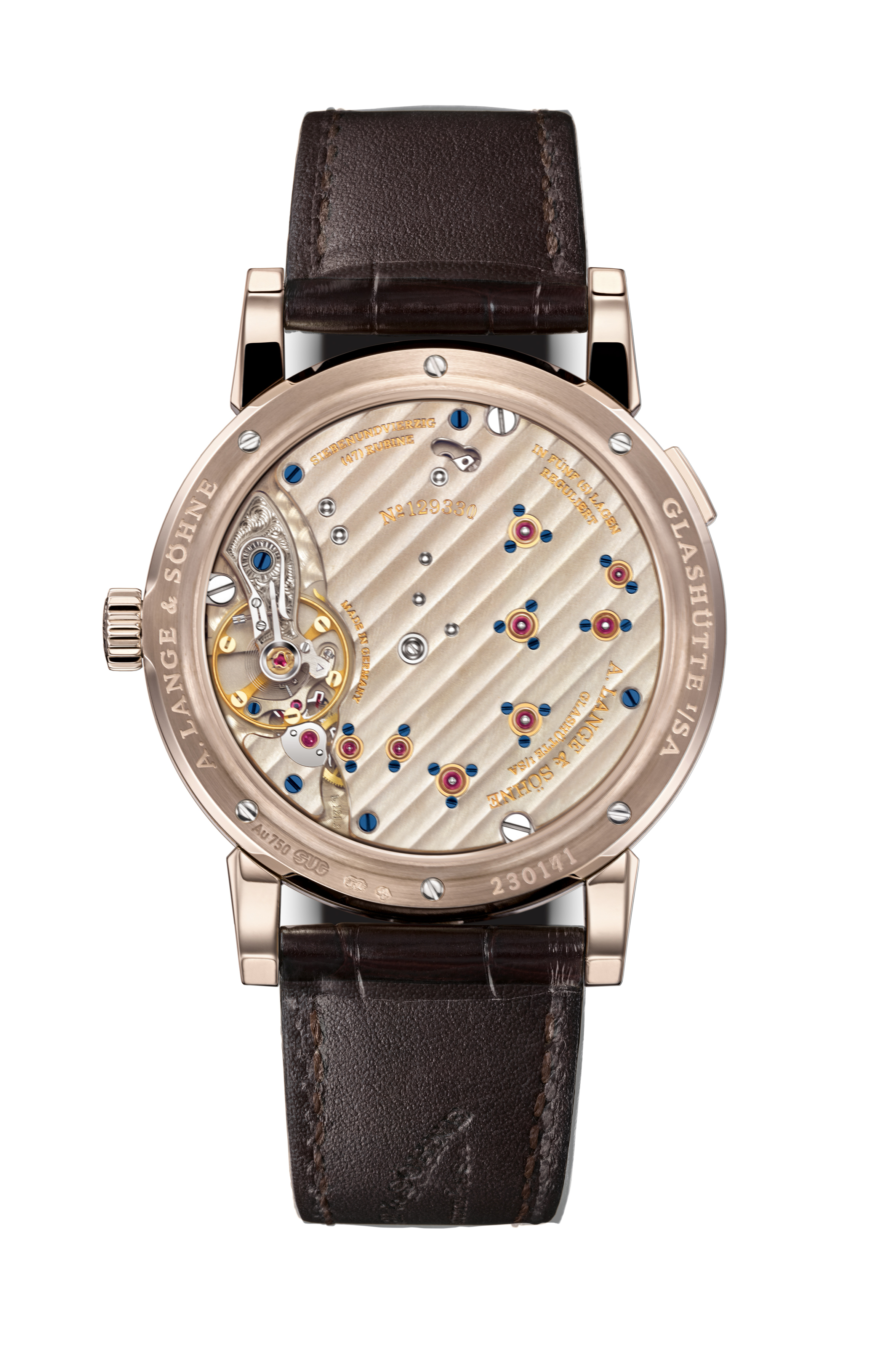A.L&S Lange 1 Moon Phase 192.032