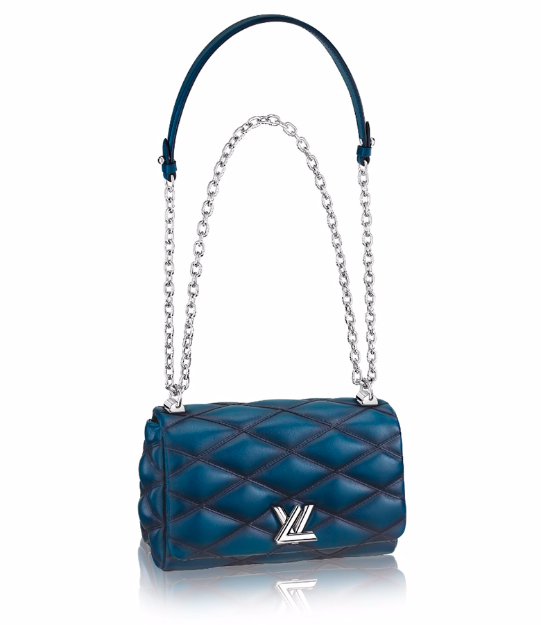 Louis Vuitton  GO-14 PM M42785