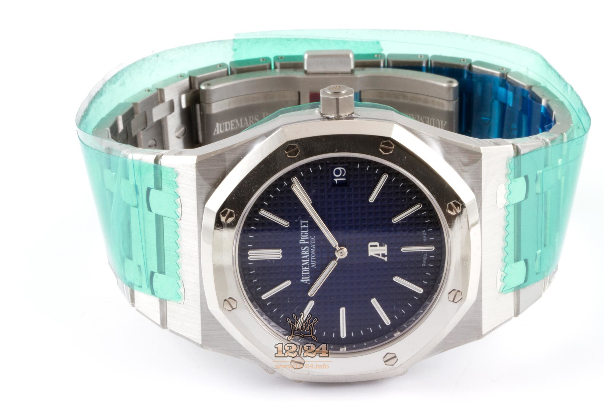 Audemars Piguet Extra-Thin 15202IP.OO.1240IP.01