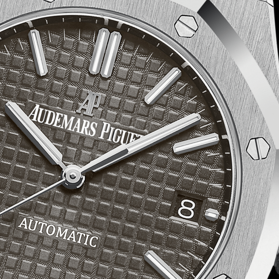 Часы Audemars Piguet SELFWINDING 15450ST.OO.1256ST.02 — additional thumb 1