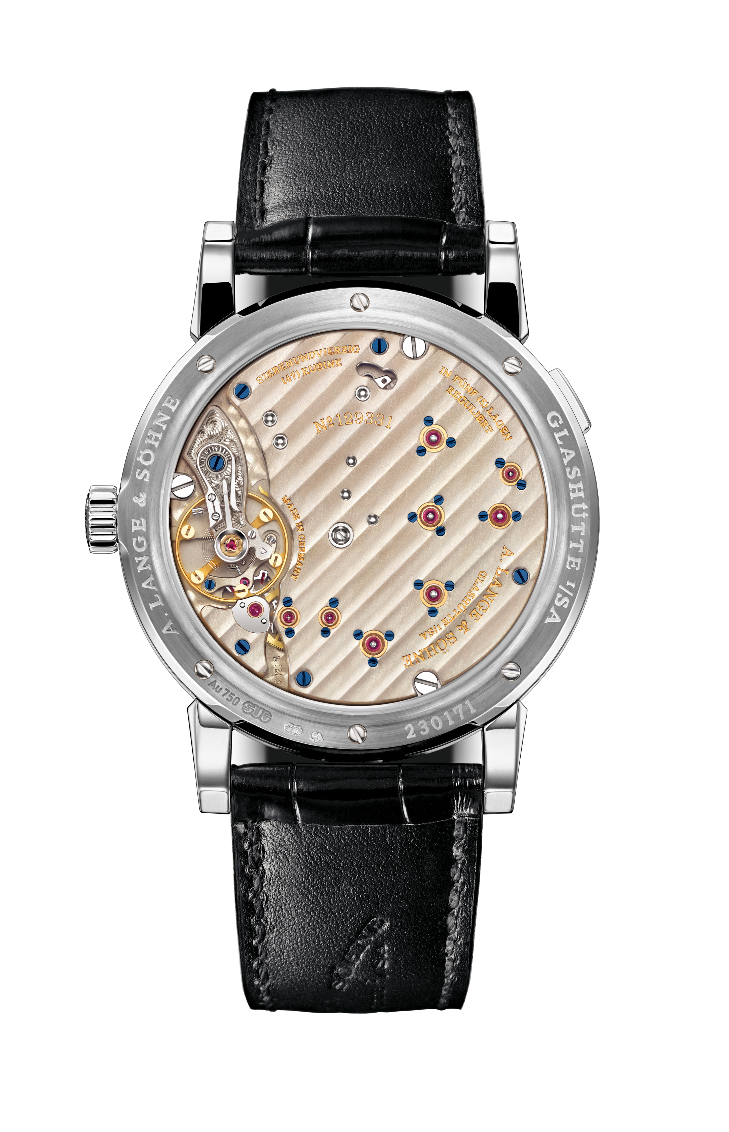 A.L&S Lange 1 Moon Phase 192.029
