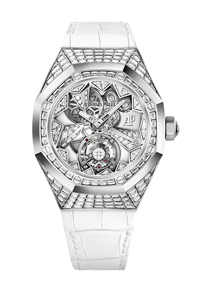 Audemars Piguet Flying Tourbillon 26228BC.ZZ.D011CR.01
