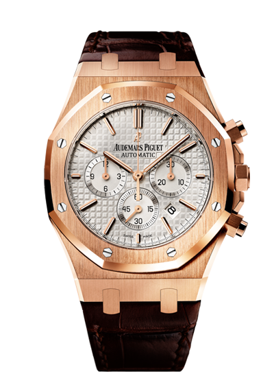 Audemars Piguet Chronograph 26320OR.OO.D088CR.01