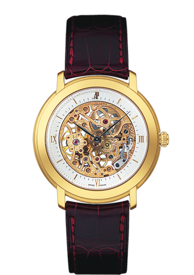 Audemars Piguet Skeleton Hand-Wound 15058OR.OO.A067CR.01