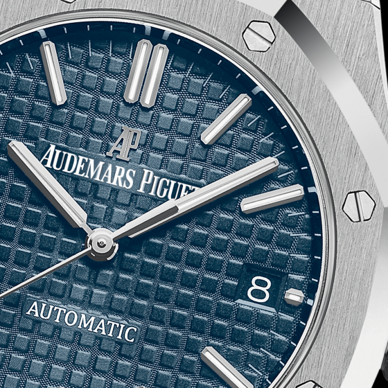 Часы Audemars Piguet SELFWINDING 15450ST.OO.1256ST.03 — additional thumb 1
