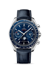 MOONPHASE CO-AXIAL MASTER CHRONOMETER CHRONOGRAPH