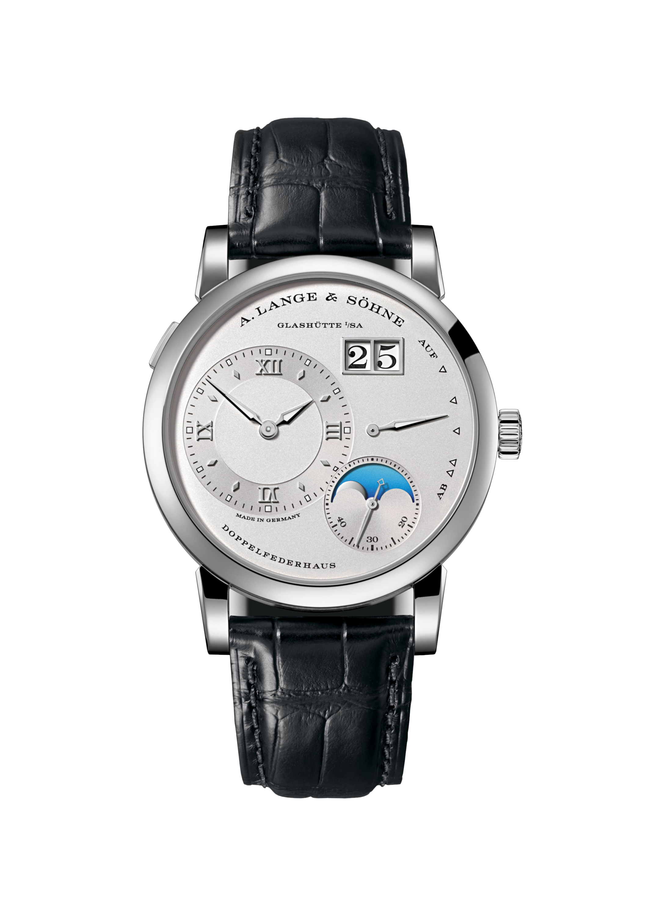 A.L&S Lange 1 Moon Phase 192.025