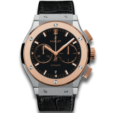 Chronograph Titanium King Gold 45 mm