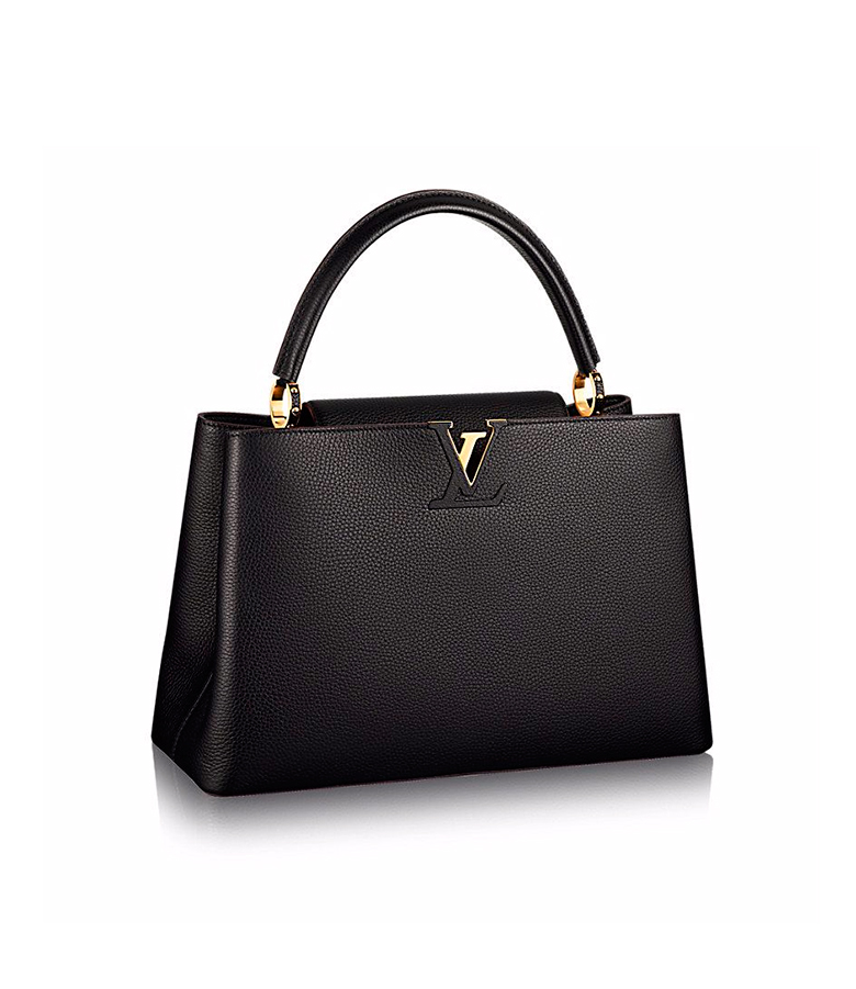 Louis Vuitton  Capucines GM M48870