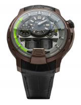H1 Rich Time Green Limited