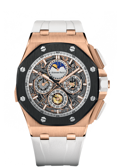 Audemars Piguet Grand Complication 26571RO.OO.A010CA.01