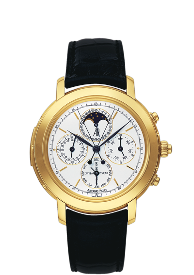Audemars Piguet Grande Complication 25866BA.OO.D002CR.01