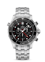 Co-Axial GMT Chronograph 44 мм