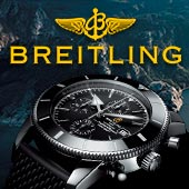 How to choose Breitling watch