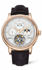 Grande Tradition Tourbillon Cylindrique Quantieme Perpetuel