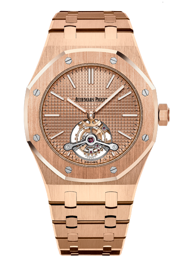 Audemars Piguet TOURBILLON EXTRA-THIN 26515OR.OO.1220OR.01
