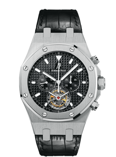 Audemars Piguet Tourbillon Chronograph 25977ST.OO.D002CR.01
