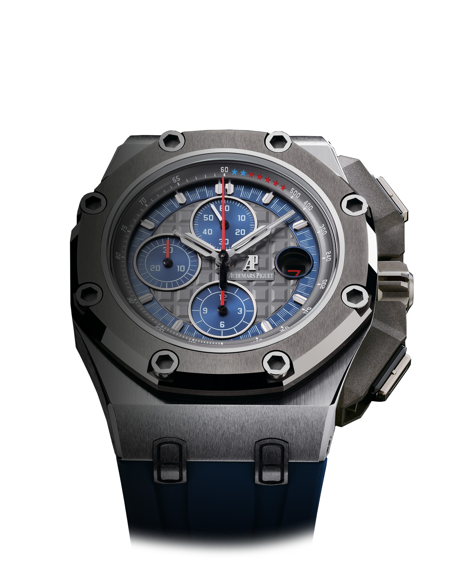 Часы Audemars Piguet Michael Schumacher 26568PM.OO.A021CA.01 — additional thumb 2