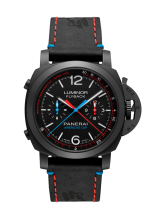 Luminor 1950 Oracle Team Usa 3 Days Chrono Flyback Automatic Ceramica — 44 мм