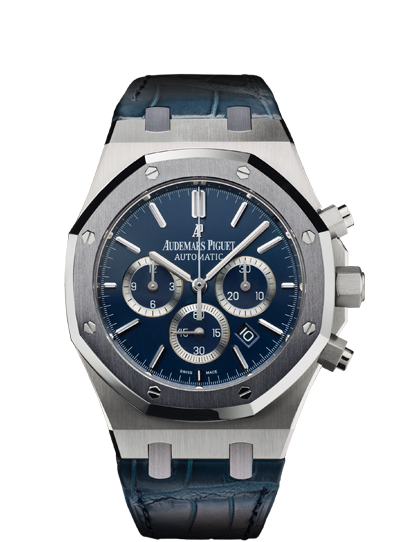 Audemars Piguet Leo Messi Limited Edition Chronograph 26325PL.OO.D310CR.01