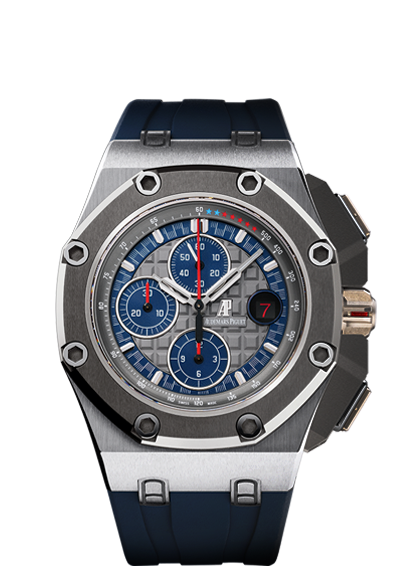 Часы Audemars Piguet Michael Schumacher 26568PM.OO.A021CA.01 — main thumb