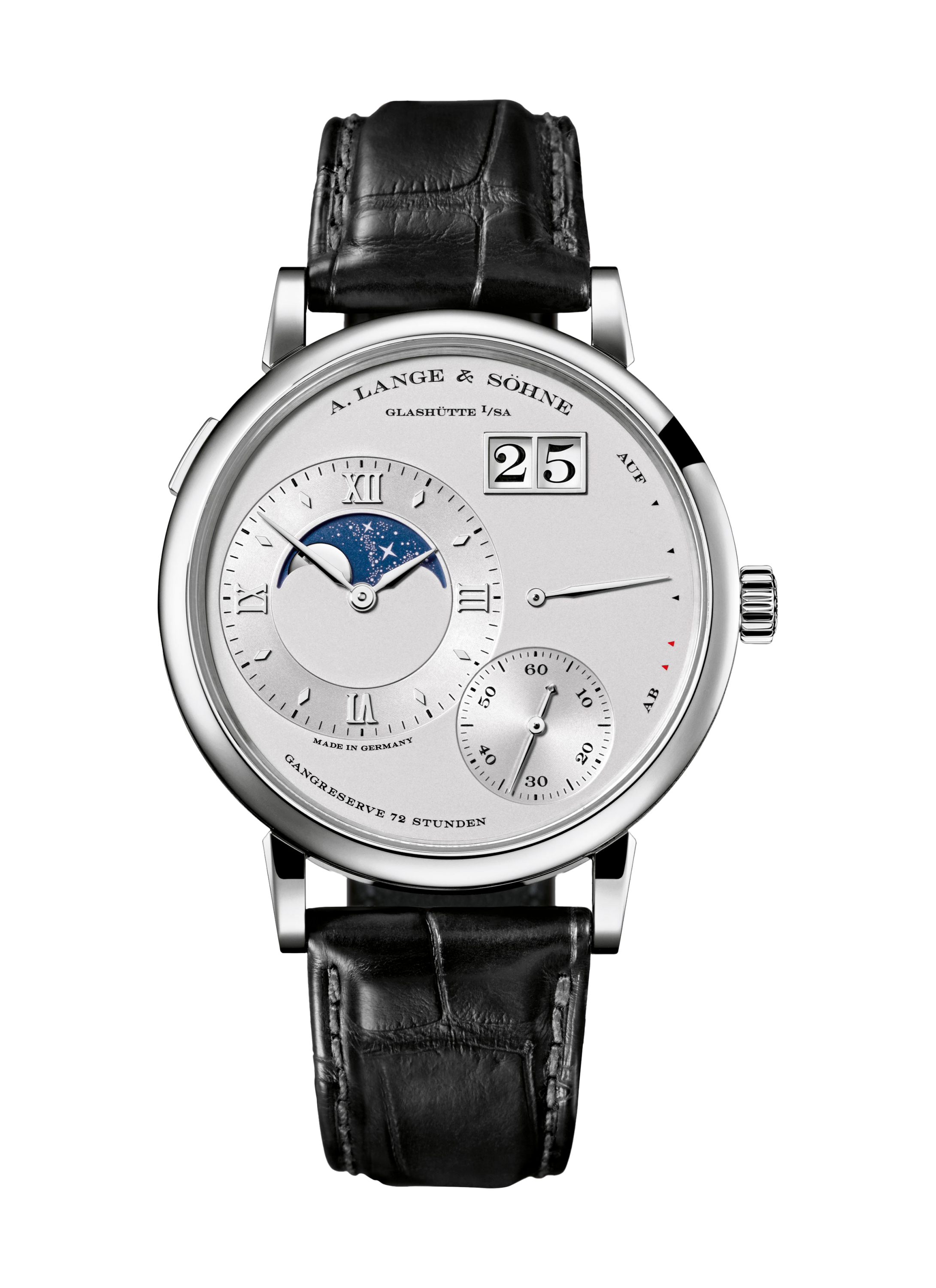 A.L&S Grand Lange 1 Moon Phase 139.025