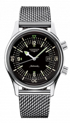 Legend Diver Watch Heritage