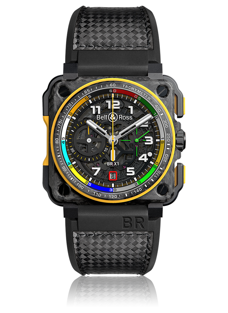 Bell & Ross BR-X1 RS17 BRX1-RS17