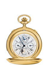 Grande Complication Pocket-watch
