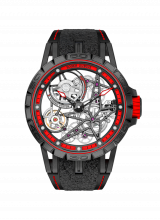 Excalibur Spider Pirelli – Automatic Skeleton