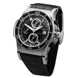 Chronograph Black Version