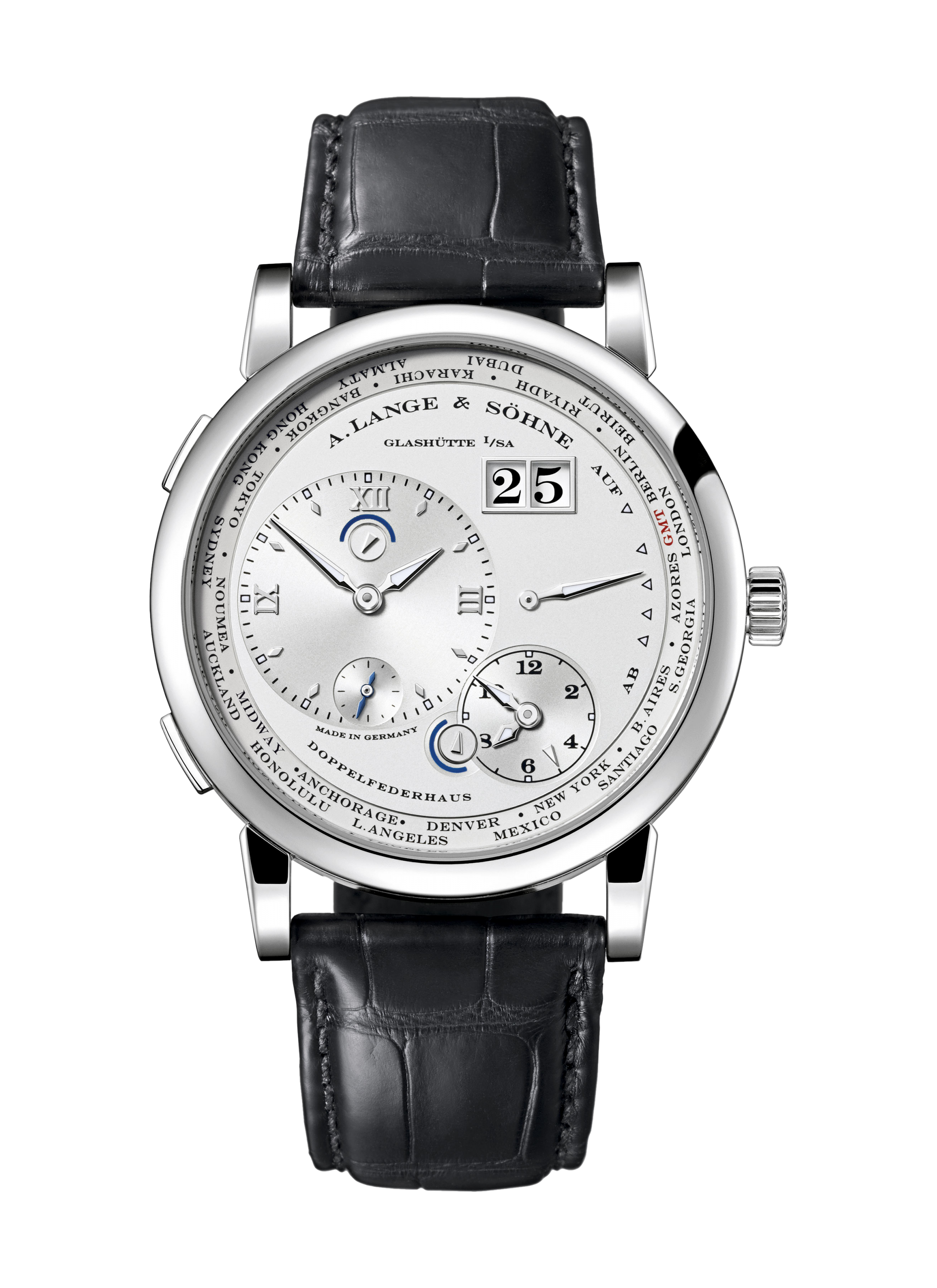 A.L&S Lange 1 Time Zone 116.039