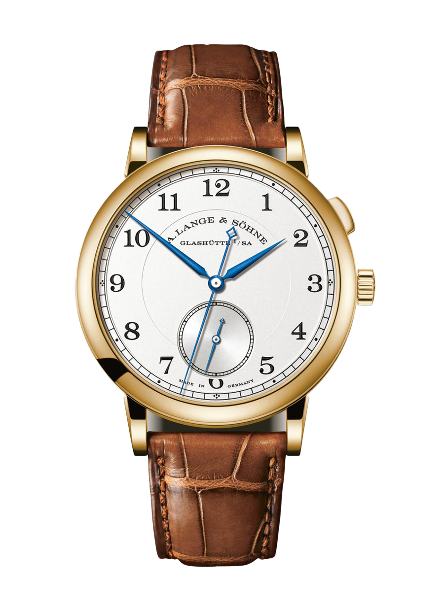 A.L&S 1815 Homage to Walter Lange 297.021