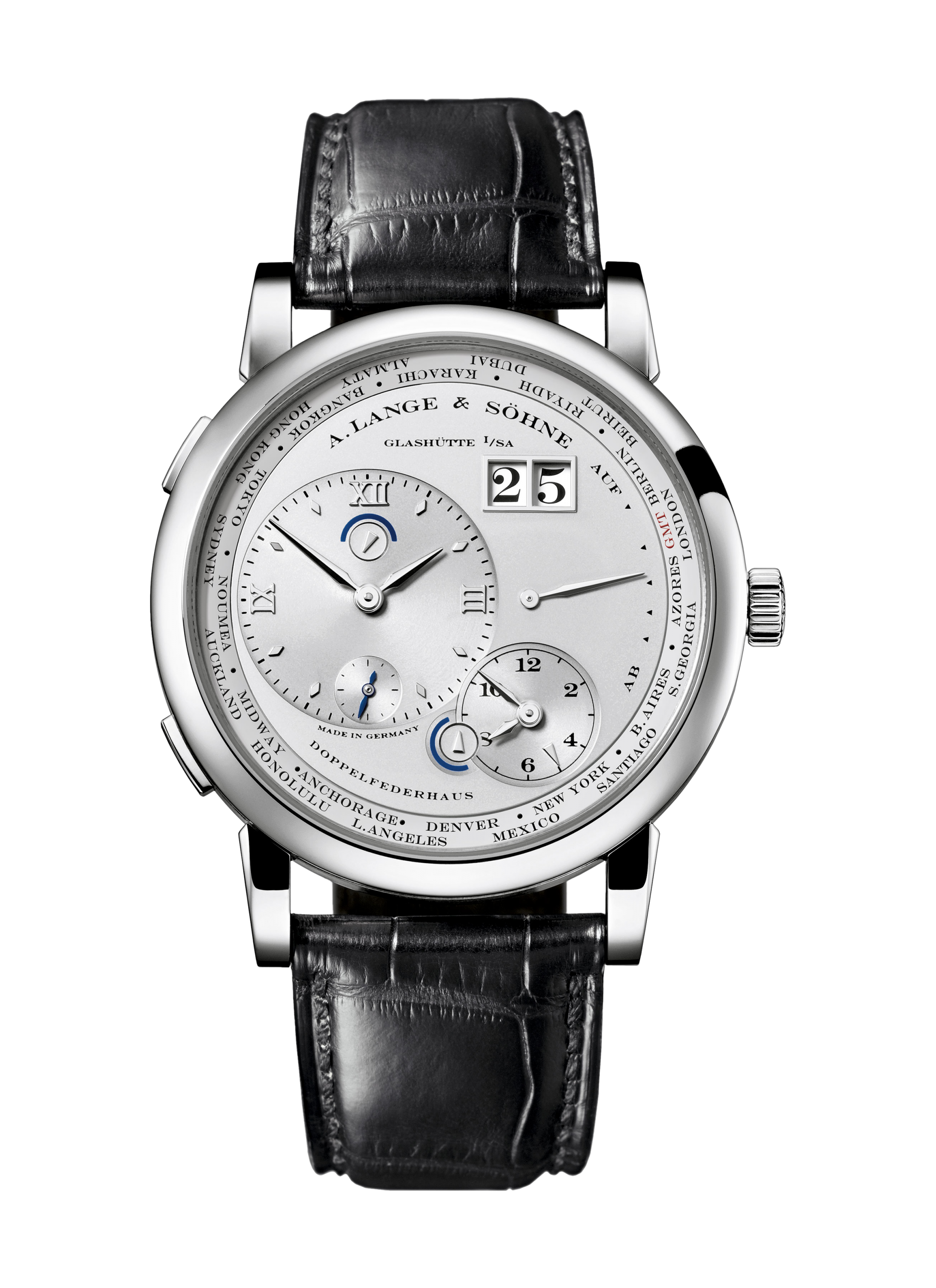 A.L&S Lange 1 Time Zone 116.025
