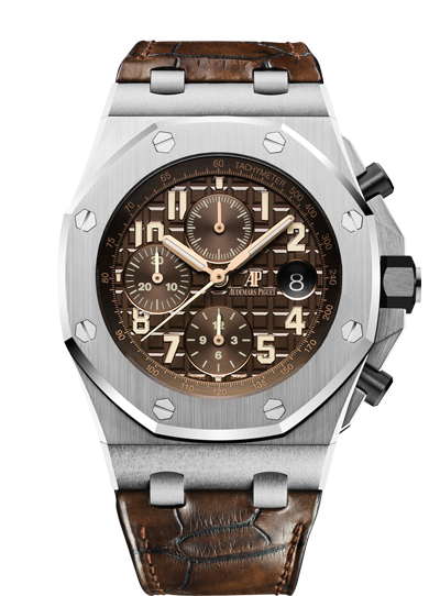 Часы Audemars Piguet Chronograph 26470ST.OO.A820CR.01 — main thumb