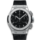 Chronograph Titanium 45 mm