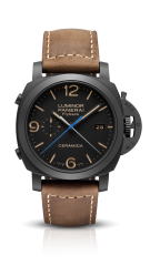 3 Days Chrono Flyback Automatic Ceramica - 44mm