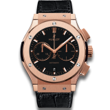 Chronograph King Gold 45 mm