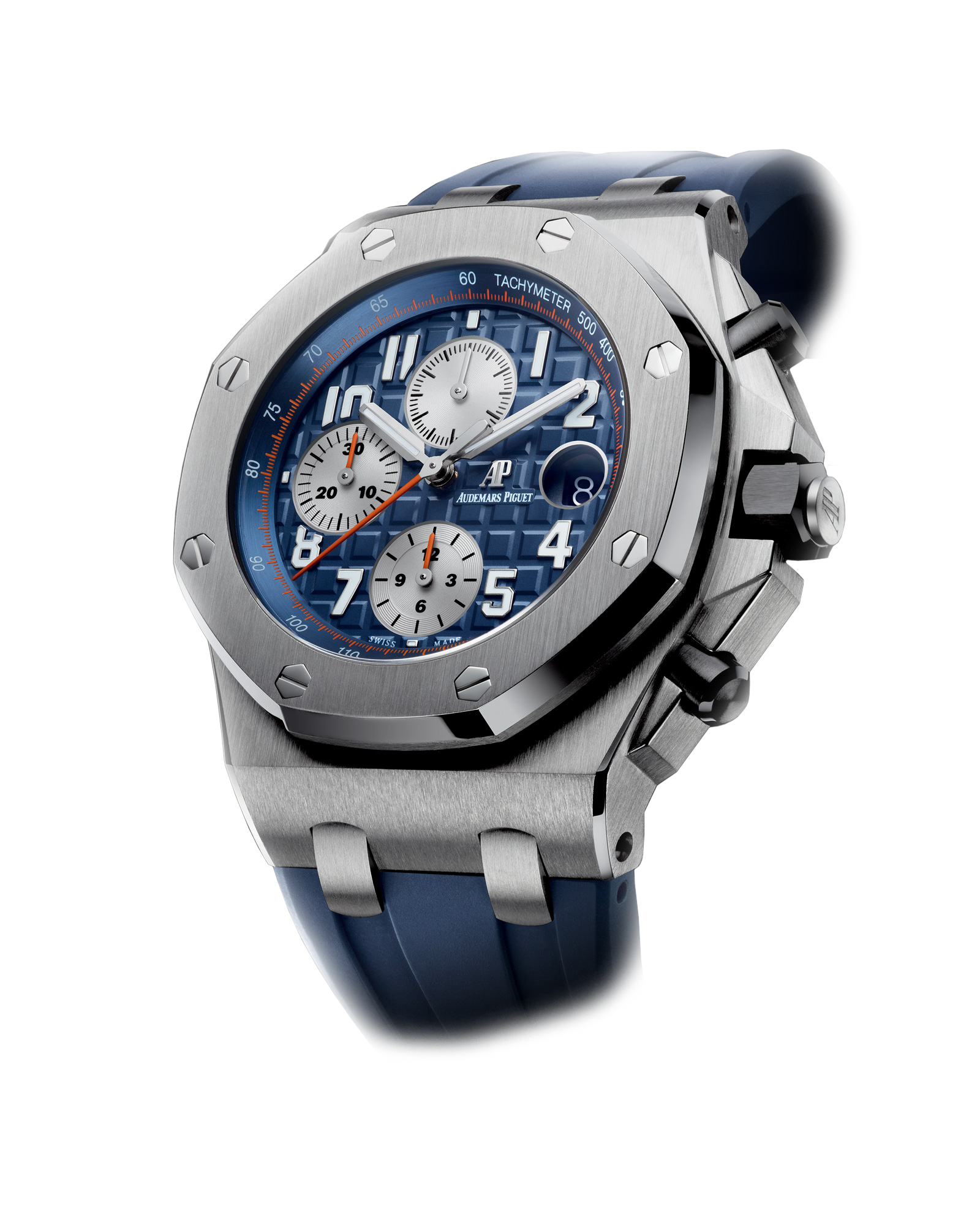 Часы Audemars Piguet Chronograph 26470ST.OO.A027CA.01 — additional thumb 1
