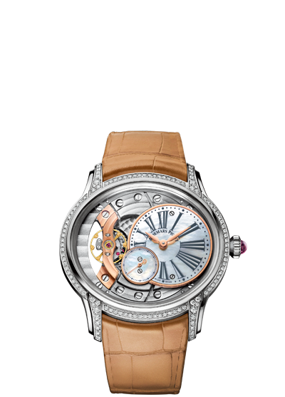 Часы Audemars Piguet HAND-WOUND  77247BC.ZZ.A813CR.01 — main thumb