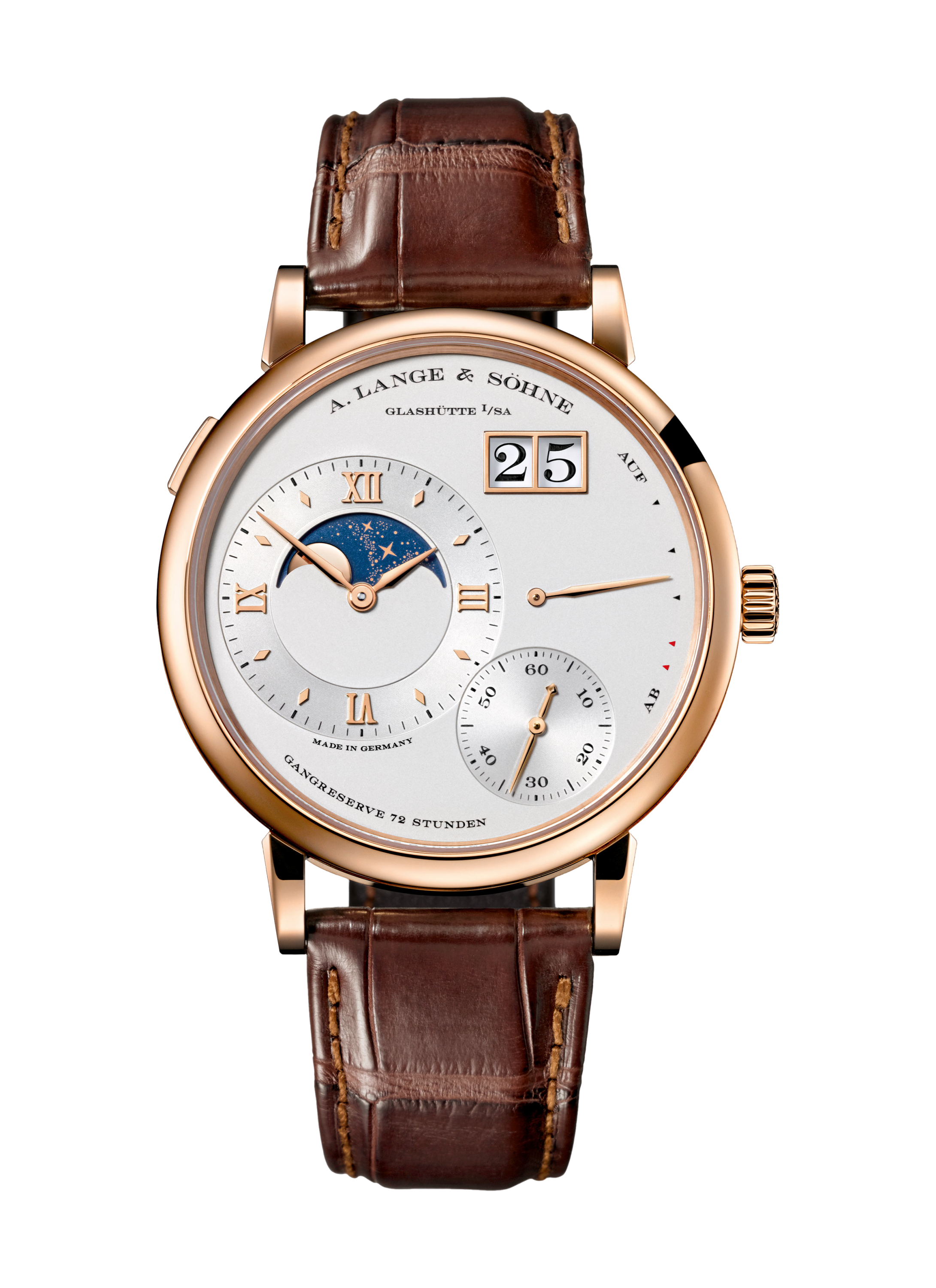 A.L&S Grand Lange 1 Moon Phase 139.032