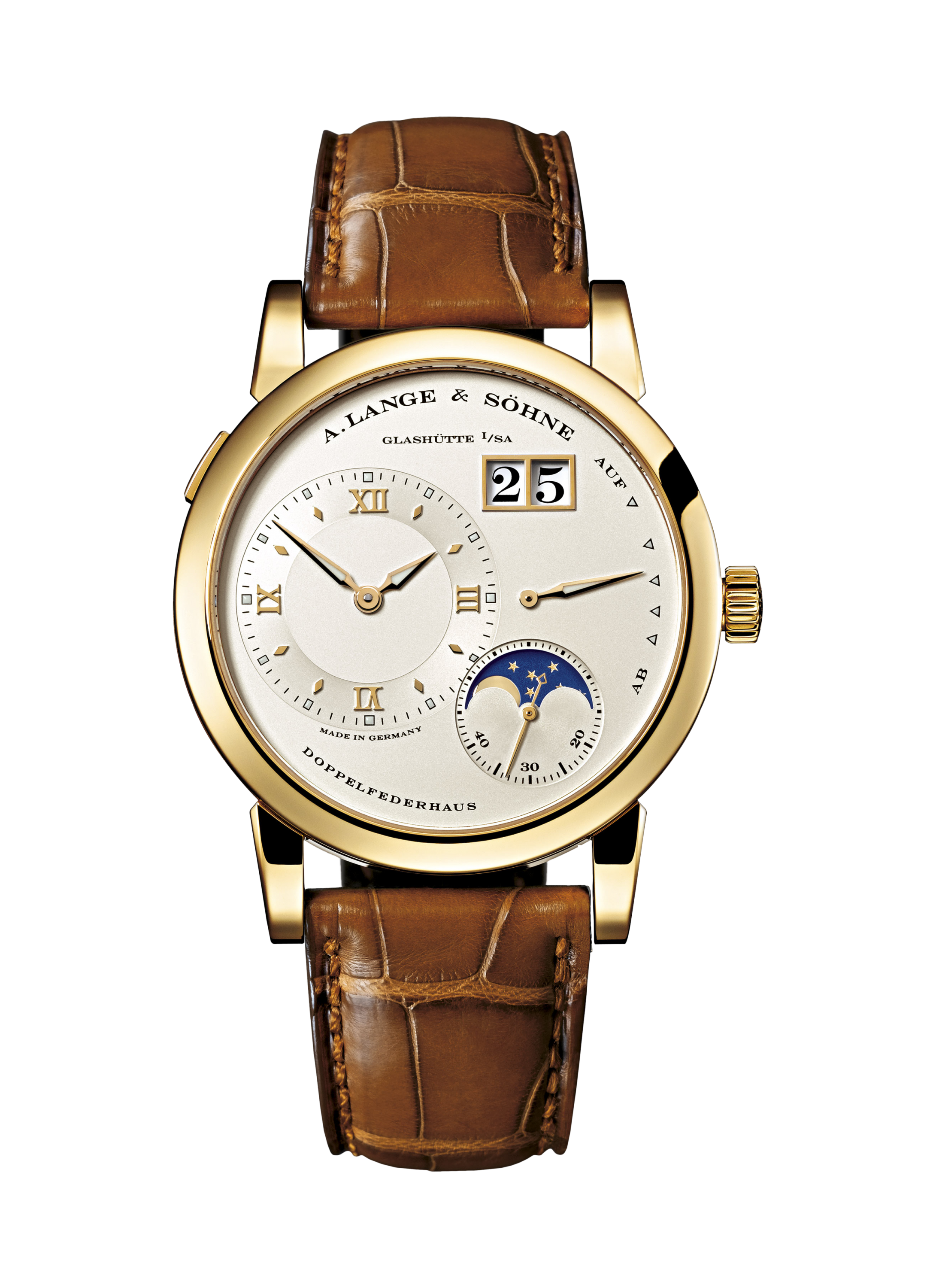 A.L&S Lange 1 Moon Phase 109.021
