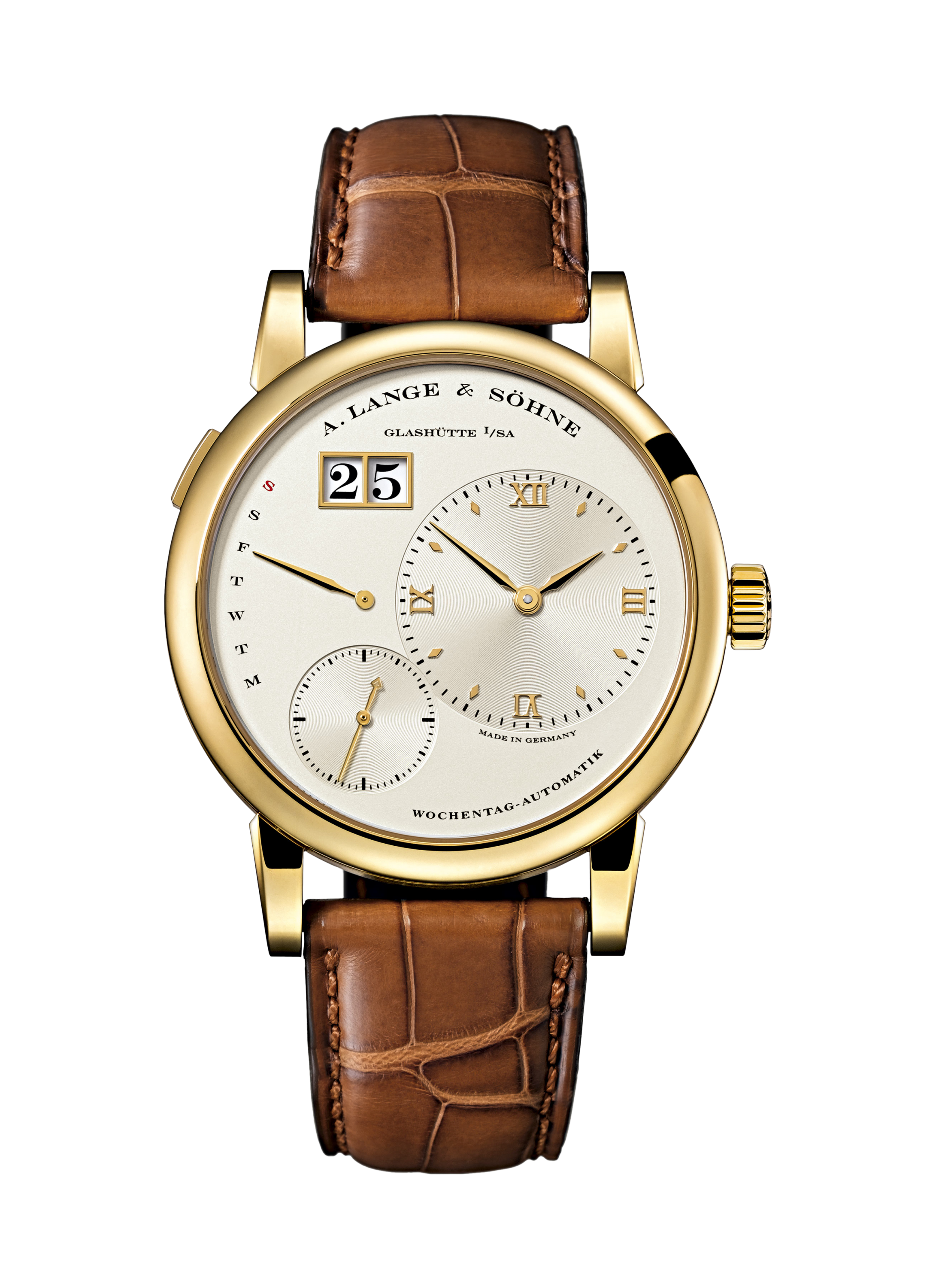A.L&S Lange 1 Daymatic 320.021