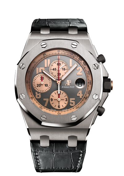 Audemars Piguet Chronograph Pride of Indonesia 26179IR.OO.A005CR.01